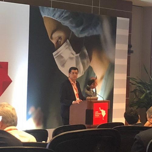 Latin American Forum Masters en Boston: Formación Médica Continua   Austral Bariátrica