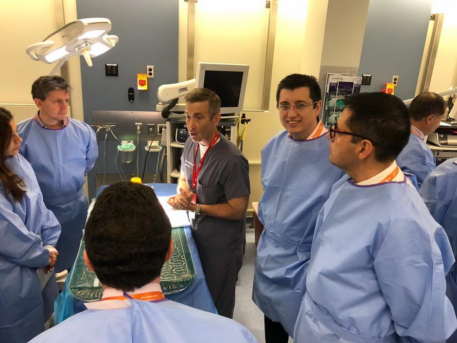Latin American Forum Masters en Boston: Formación Médica Continua | Austral Bariátrica