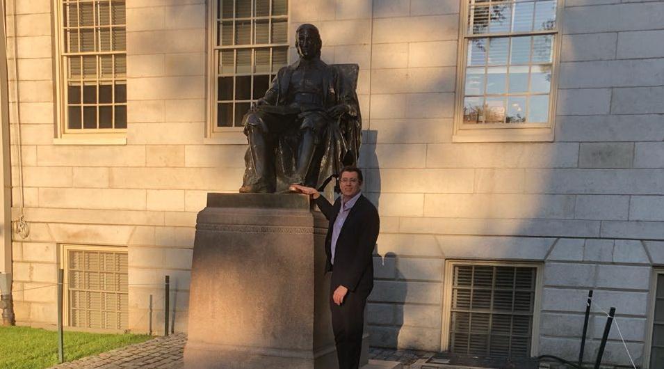 Visitamos el Massachusetts General Hospital (Harvard Medical School) | Austral Bariátrica
