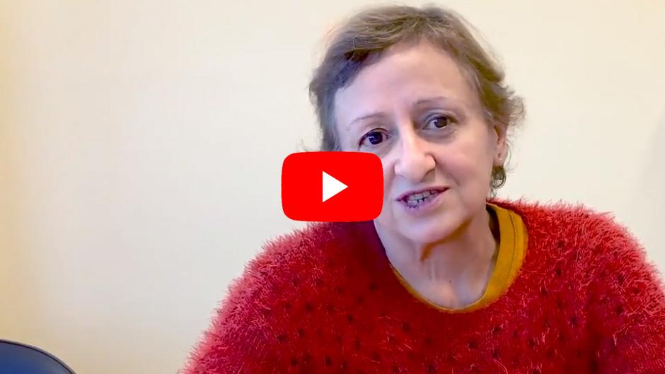 Testimonio de Silvia a 4 meses del BAGUA (Cirugía Bariátrica) | Austral Bariátrica
