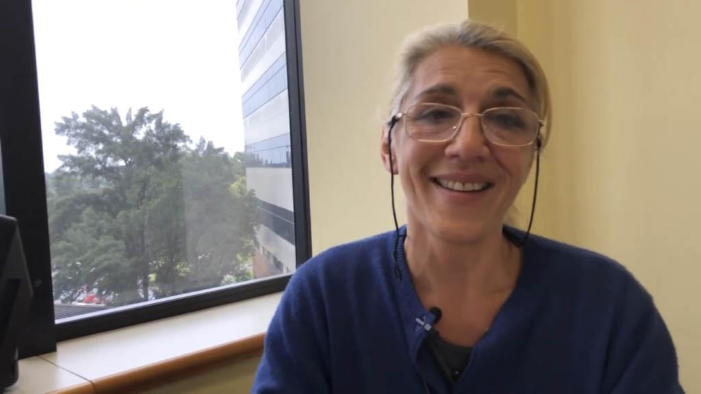 Testimonio de Viviana operada de bypass gástrico hace 6 años en el Hospital Austral | Austral Bariátrica