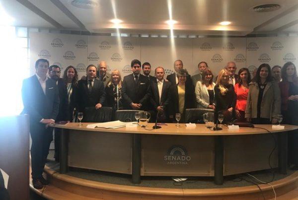 Presentación del Consenso Intersocietario sobre Cirugía Bariátrica y Metabólica en el Senado de la Nación | Salud y Bienestar